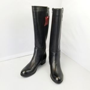 Guess black boots New